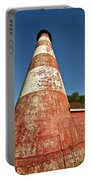 Assateague Lighthouse Portable Battery Charger