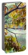 Autumn Leaves 1 Portable Battery Charger