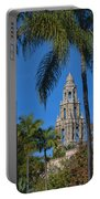 Balboa Park Portable Battery Charger