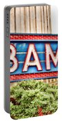 Bama Portable Battery Charger