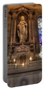 Basilica Of Saint Mary Portable Battery Charger