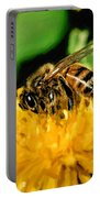 2 Bee Or Not 2 Bee Portable Battery Charger