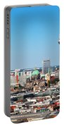 Berlin Panorama Portable Battery Charger
