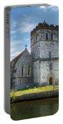 Bisham Church Portable Battery Charger