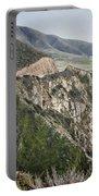 Bixby Bridge Vista Portable Battery Charger