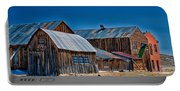 Bodie Portable Battery Charger