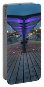 Bournemouth Pier Portable Battery Charger