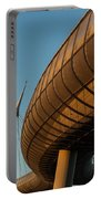 Bridges In The Sky Portable Battery Charger