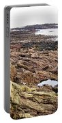 Brittany Coast Portable Battery Charger