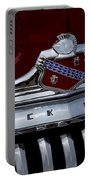 Buick 56c Super Classic Portable Battery Charger