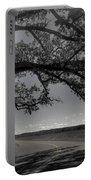 Burr Oak Tree Portable Battery Charger