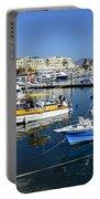Cabo San Lucas Portable Battery Charger