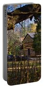 Cades Cove Cabin  Portable Battery Charger