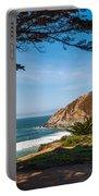California Coast Portable Battery Charger