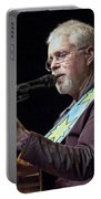 Canadian Folk Rocker Bruce Cockburn Portable Battery Charger