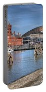 Cardiff Bay Portable Battery Charger
