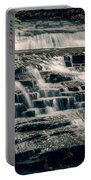 Cascadilla Gorge Portable Battery Charger