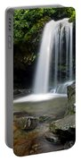 Cascading Falls Portable Battery Charger