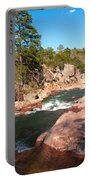 Castor River Shut Ins Portable Battery Charger