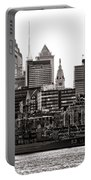 Center City Philadelphia Portable Battery Charger