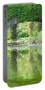 Central Park Gapstow Bridge II Portable Battery Charger