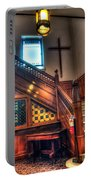 Central Presbyterian Church Portable Battery Charger