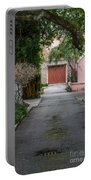 Charleston Alley Portable Battery Charger