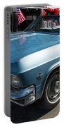 Chevrolet Portable Battery Charger