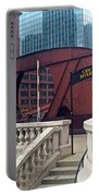 Chicago Riverwalk Portable Battery Charger