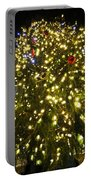 Christmas Tree Ornaments Faneuil Hall Tree Boston Portable Battery Charger