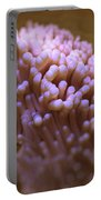 Cilia Of The Respiratory Tract Portable Battery Charger