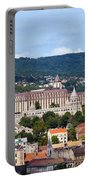 City Of Budapest Portable Battery Charger