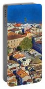 City Of Nafplio Portable Battery Charger
