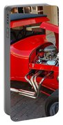Classic Custom Hotrod Portable Battery Charger