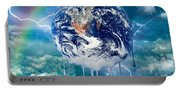 Climate Change- Portable Battery Charger