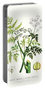Common Poisonous Plants Portable Battery Charger by English School