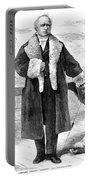 Cornelius Vanderbilt (1794-1877) Portable Battery Charger