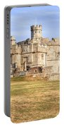 Cornwall - Pendennis Castle Portable Battery Charger