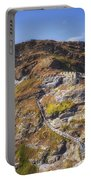 Cornwall - Tintagel Portable Battery Charger