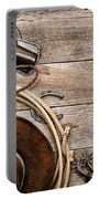 Cowboy Gear Portable Battery Charger