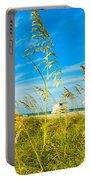 Crandon Park Beach Portable Battery Charger