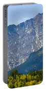 Crystal Creek Autumn Portable Battery Charger