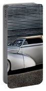 Custom Ford Coupe Portable Battery Charger