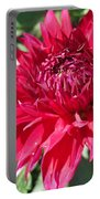 Dahlia Named Mingus Erik Portable Battery Charger