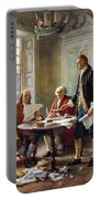 Declaration Committee Portable Battery Charger