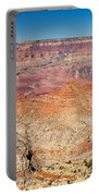 Desert View Grand Canyon National Park Portable Battery Charger