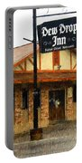 Dew Drop Inn Portable Battery Charger