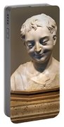 Di Lorenzo's Young Saint John The Baptist Portable Battery Charger