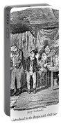 Dickens Oliver Twist Portable Battery Charger