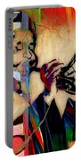 Dizzy Gillespie Collection Portable Battery Charger